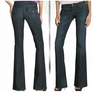 Citizens of Humanity Destiny Bootcut Jeans